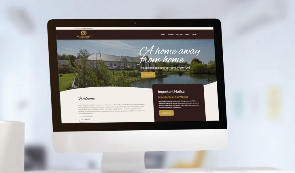New Website Launch 2019