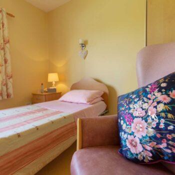 Killure Bridge Bedroom